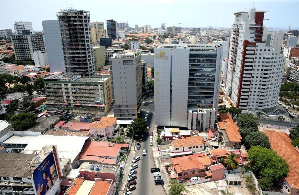 Angola recebe 1,8 milhões de euros para reforço da proteção social até 2022