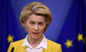 UE/Presidência: Novo Bauhaus Europeu quer tornar Pacto Ecológico