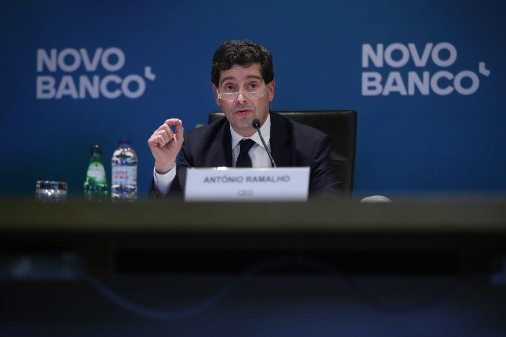 Covid-19: Tem de haver solução sobre fim das moratórias até maio - António Ramalho