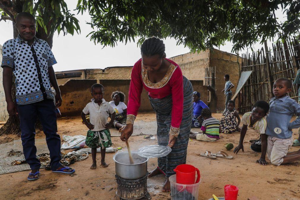Moçambique/Ataques: Governo português anuncia missão diplomática a Pemba de 26 a 28