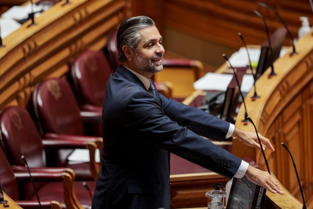 TAP: PSD acusa Governo de transformar empresa em