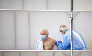 Covid-19: Espanha regista 10.814 casos e 132 mortes nas últimas 24 horas