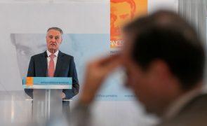 Novo Banco: Cavaco cita o seu próprio livro para responder à comissão de inquérito