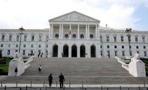 Maioria PS, BE, CDS e PAN aprova alterações à lei eleitoral autárquica