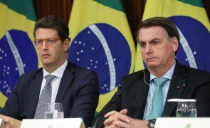 Brasil anuncia ações de fiscalização e pede recursos