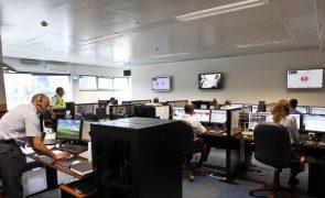 Altice envia 6.ª feira proposta técnica para prolongar serviço SIRESP por 18 meses