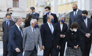 Ministra da Cultura garante correção de erros no acesso a apoio social de 438,81 euros