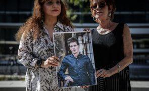 Football Leaks: Rui Pinto ficou no estabelecimento prisional da PJ por indicação da ministra