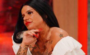 Andreia Leal declara-se a Pinto da Costa: «É o único homem para quem voltaria»