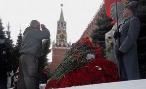 Rússia promete responder à expulsão de três dos seus diplomatas pela Eslováquia