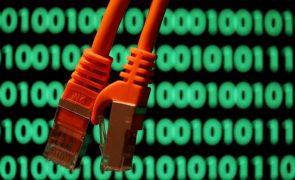 'Data centre' em Sines é