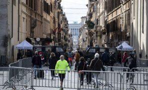 Sul da Europa está mais exposto a desemprego que pode atrasar recuperação da pandemia