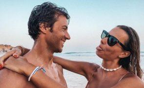 Jani Gabriel apaga Rui Porto Nunes da sua vida. Casal estava noivo