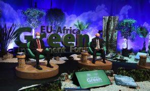 UE/Presidência: Instituições Financeiras de Desenvolvimento vão assumir mais riscos em África - SOFID