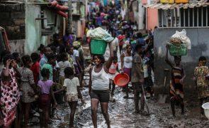 UE disponível em apoiar sinistrados das chuvas torrenciais em Angola -- embaixadora