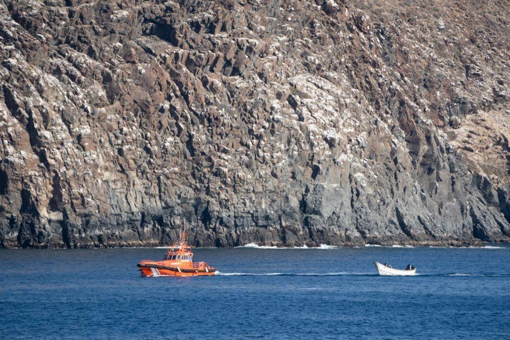 Migrações: OIM denuncia inação de países perante novo naufrágio no Mediterrâneo