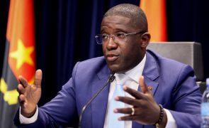 Governo angolano admite que pobreza no país aumentou para
