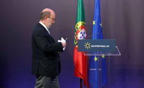 UE/Presidência: Europa quer