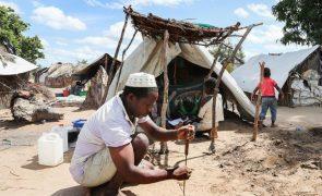 Moçambique/Ataques: Milhares pedem ajuda junto a projeto de gás, um mês após ataque