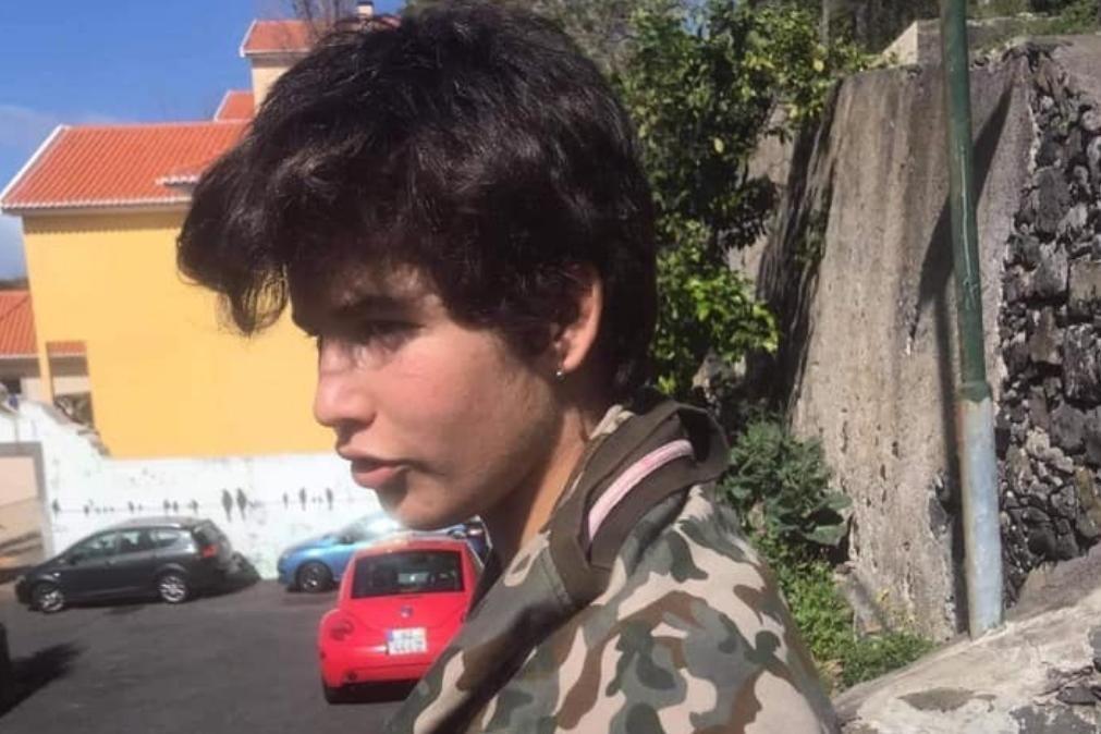Adolescente de 14 anos desaparecido há dois dias