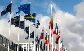UE/Presidência: Cimeira em Bruxelas a 25 de maio com covid, clima e Rússia na agenda