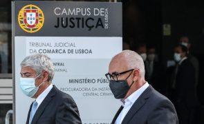 Operação Marquês: Sócrates diz que crimes são novos, diferentes e contraditórios