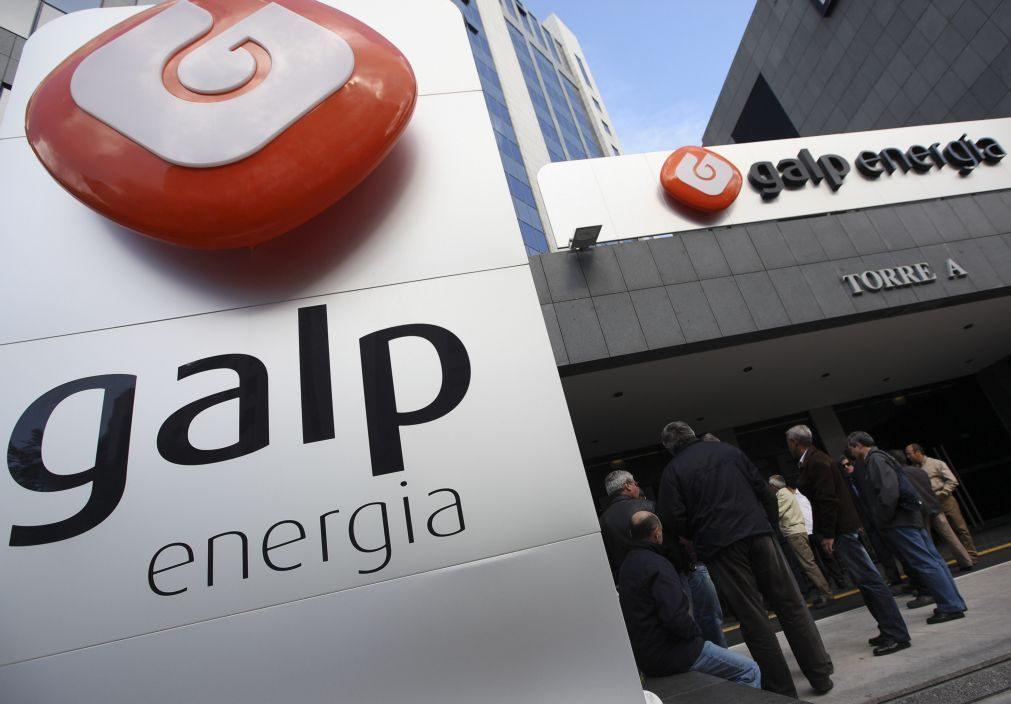 Acionistas da Galp aprovam Andy Brown como novo presidente da Comissão Executiva