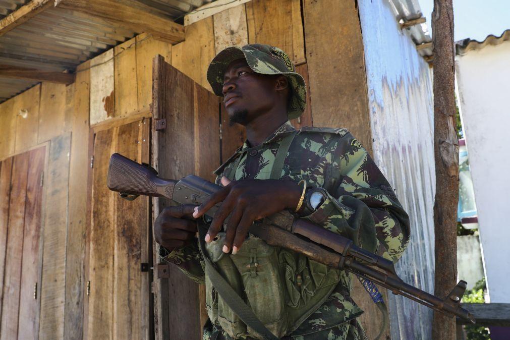 Moçambique/Ataques: Frelimo alerta para formação de