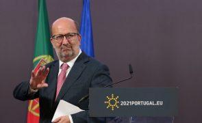 UE/Presidência: Portugal quer estratégia para adaptação às alterações climáticas aprovada em junho