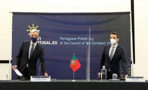 UE/Presidência:
