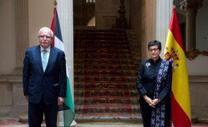 Madrid diz que tratamento a líder da Polisário não