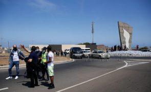Polícia deteve senegalês por falsa ameaça de bomba no aeroporto da Praia