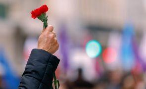 25 de Abril: Comissão abre desfile na Avenida a todos os interessados que cumpram regras