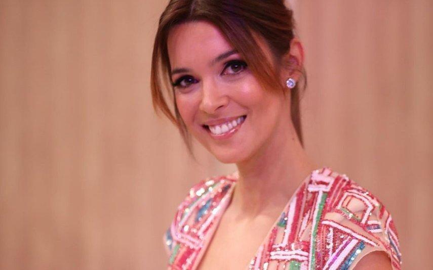 Maria Cerqueira Gomes desaba em lágrimas com próxima convidada do Conta-me