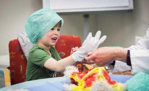 DGS lança Carta da Criança com 10 pontos a serem cumpridos pelos centros de saúde