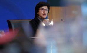 UE/Presidência: Ministra da Agricultura propõe dotação faseada de verbas para eco-regimes