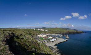 Excluídos todos os concorrentes à construção do Porto Espacial de Santa Maria nos Açores