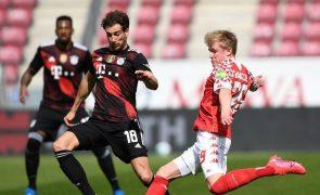 Bayern Munique perde em Mainz e adia conquista do nono título seguido