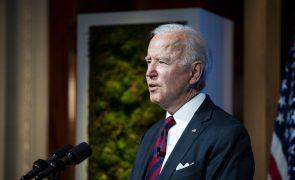 Biden reconhece