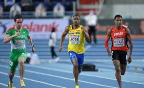 Carlos Nascimento não integra comitiva de 11 atletas ao Mundial de estafetas de Chorzów