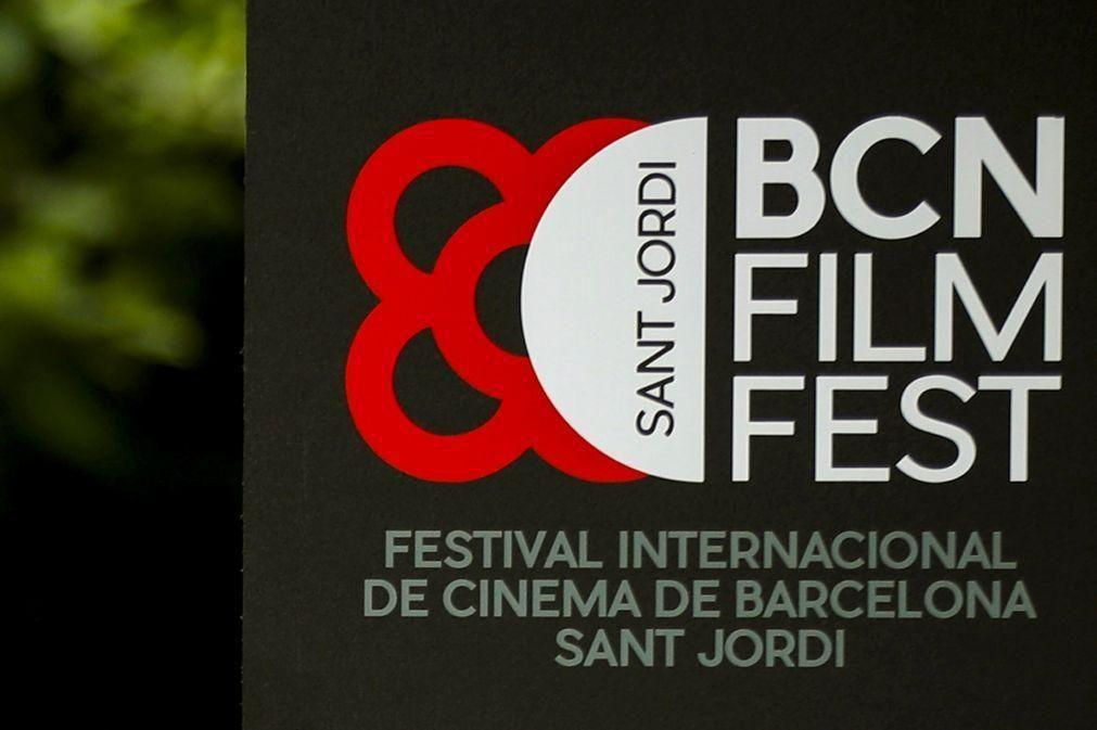 Bruno Gascon recebe dois prémios em Barcelona com o filme