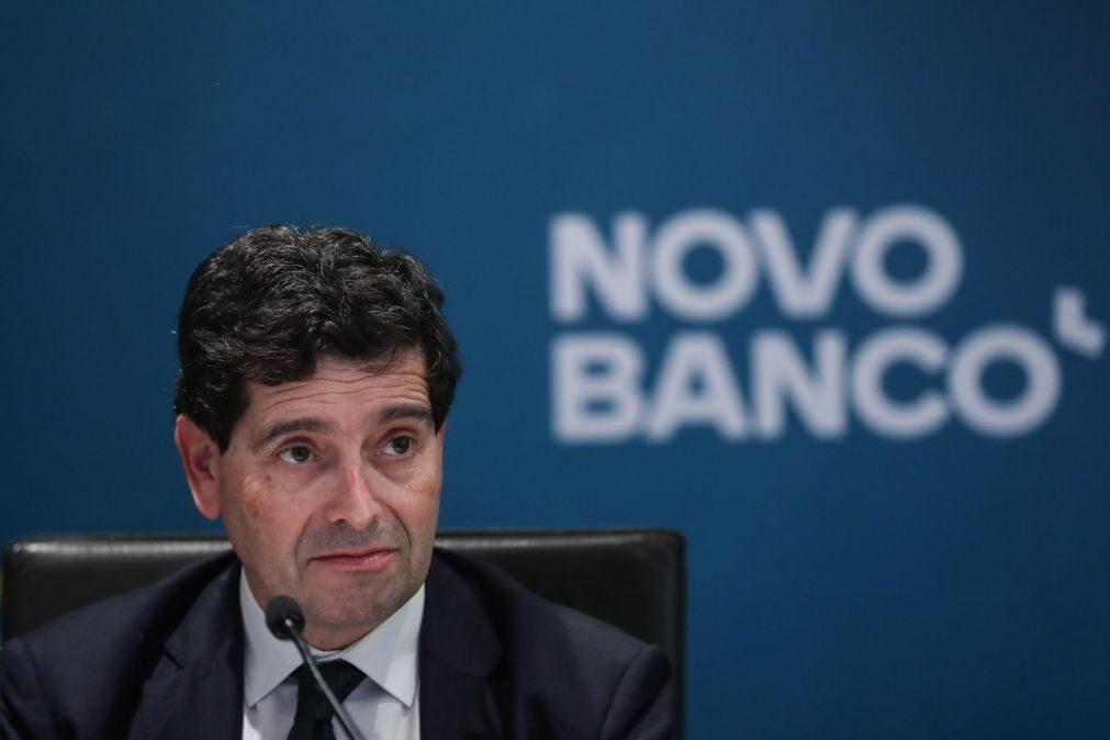 Novo Banco vai ser considerado