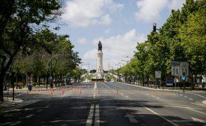 25 Abril: Após um ano sem desfile, este ano a Avenida da Liberdade terá dois