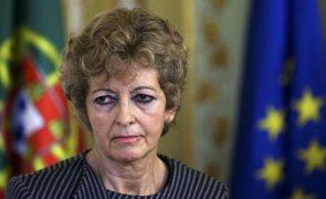 Maria José Morgado defende tribunais especializados e sentenças negociadas