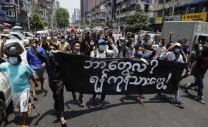 Ativistas de direitos humanos criticam acordo entre ASEAN e junta militar birmanesa
