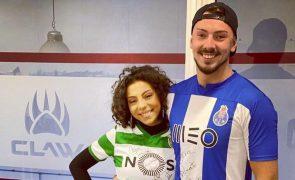 Jéssica Fernandes e Renato Ribeiro fazem as pazes