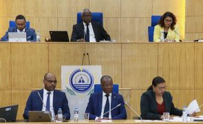 Covid-19: Ministro de Estado e presidente da Assembleia Nacional de Cabo Verde infetados