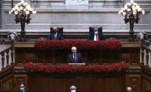 25 Abril: Costa e Marcelo marcam início das comemorações dos 50 anos em 24 de março de 2022