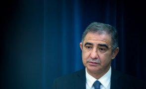 25 Abril: Presidente do Governo dos Açores elogia discurso