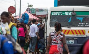 Covid-19: PR moçambicano anuncia alívio parcial de restrições
